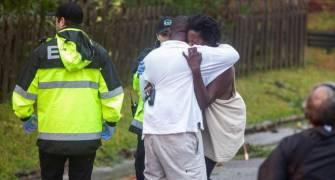 Huracan Florence deja al menos 15 fallecidos e inundaciones en EEUU